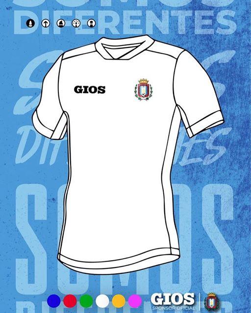 El Lorca Deportiva inicia en redes sociales un concurso para elegir las camisetas de porteros para la próxima temporada